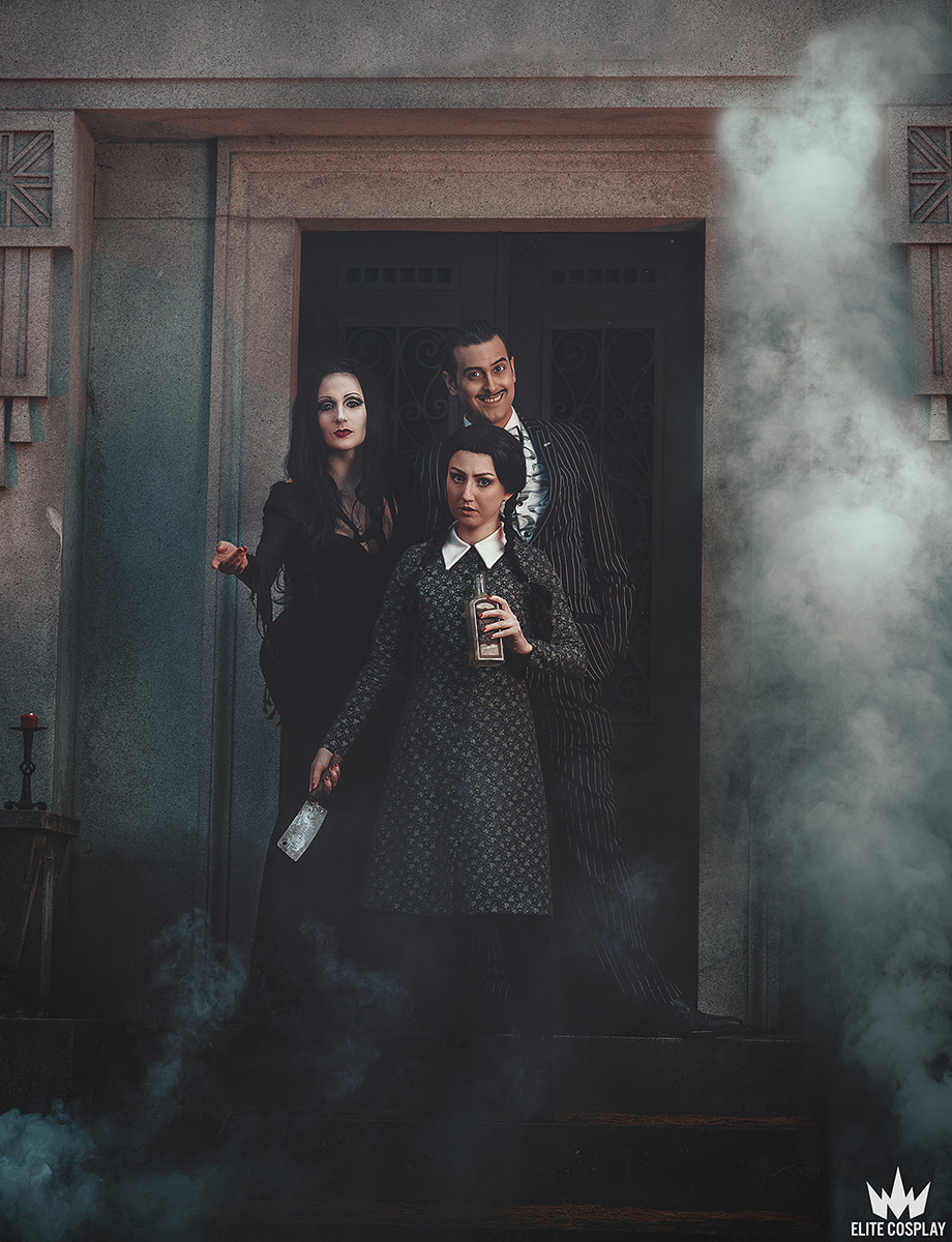 Addams-Family-Cosplay-Elite-Cosplay18