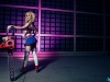 Juliet Starling Cosplay