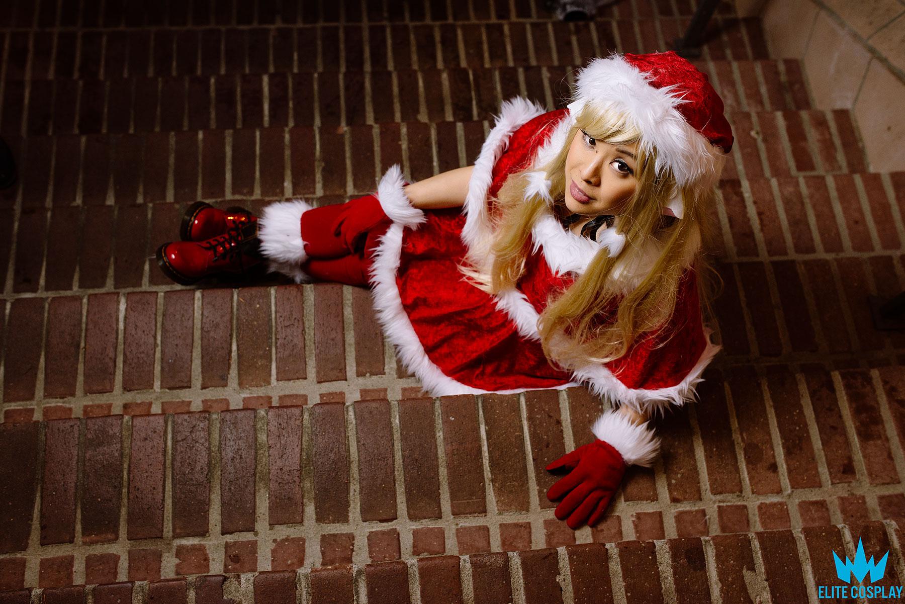 Christmas Chii