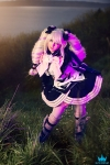 Elise Fire Emblem Fates Cosplay