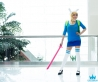 Fionna Cosplay