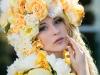 White Rose Cosplay