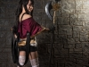 Spear Cosplay