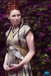Sansa Cosplay