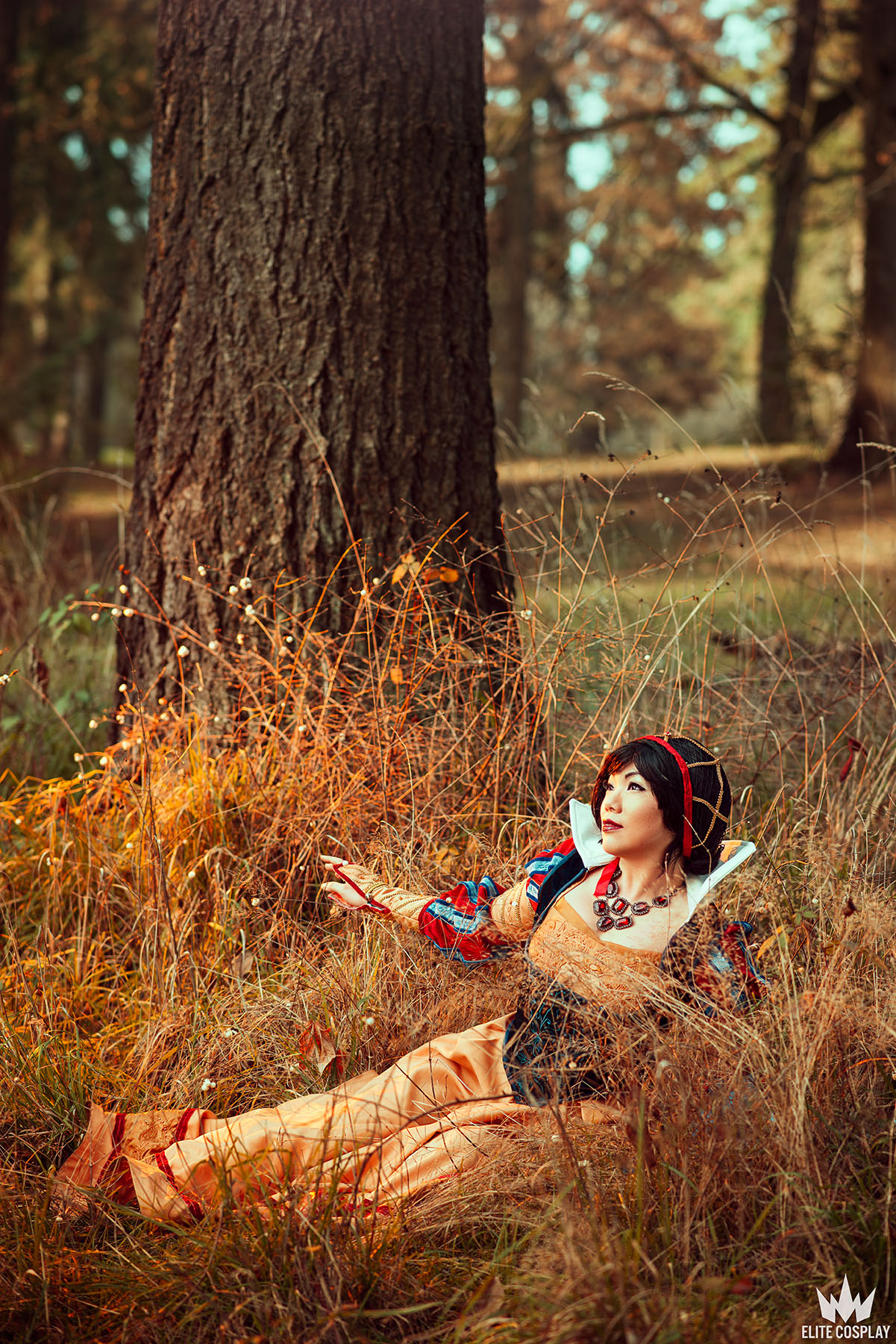 Snow White Photoshoot - Elite Cosplay