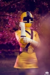 Yellow-Ranger8