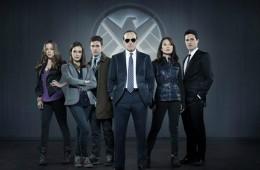 Shield Tv Show