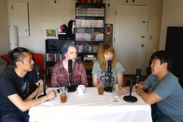 Elite Cosplay Podcast Episode 12